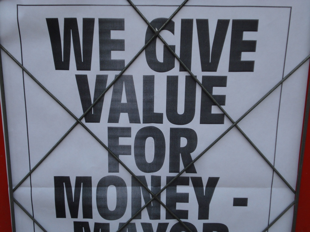 value-for-money