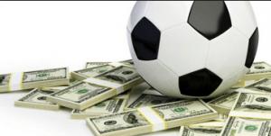 1. soccer money (entre 1 e 2)