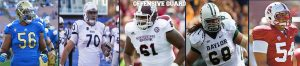 offensive guards
