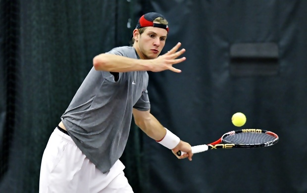 Ohio State Men's Tennis