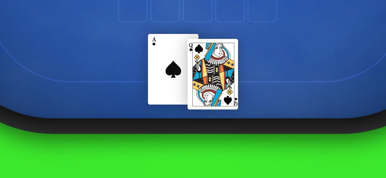ás-e-dama-mesmo-naipe-poker