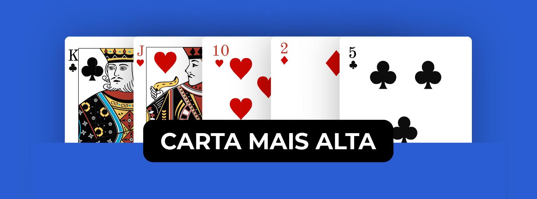 carta-mais-alta-poker