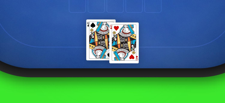 par-de-damas-poker
