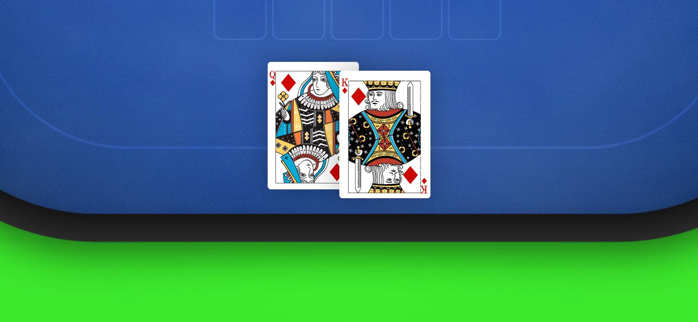 rei-e-dama-mesmo-naipe-poker
