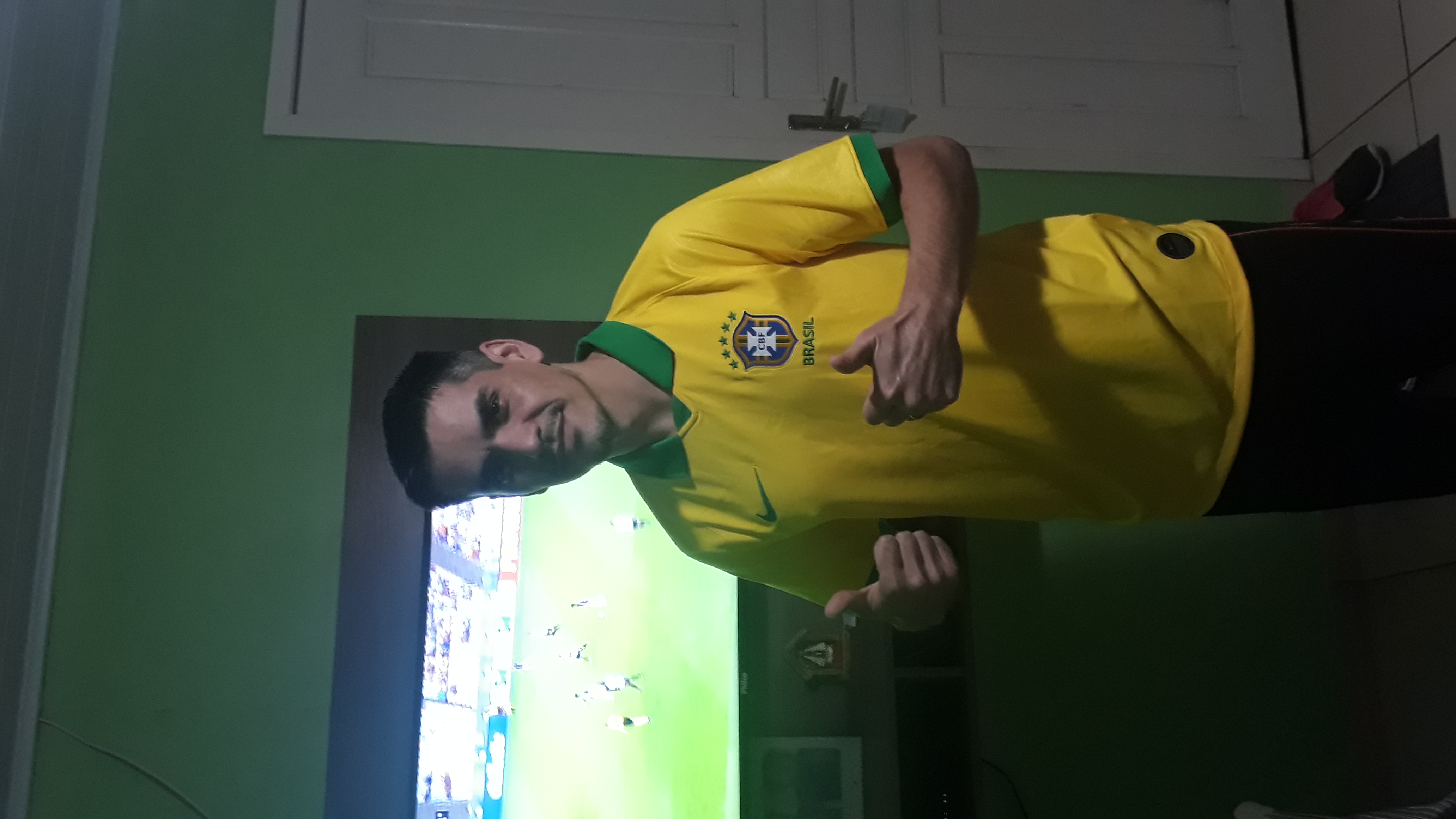 Evandro Gonsalves de Lima